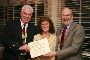 75th CHARTER CELEBRATION EVENING
