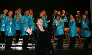 Kentwood Show Choir Charity Concert