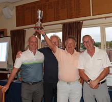NEW FOREST ROTARY CHARITY GOLF