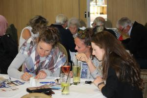 2017 Quiz Night - A Great Success