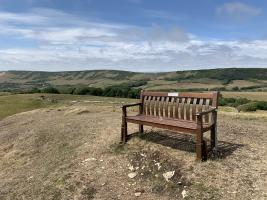 Townley's Bench
