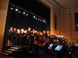 Theatre Visit Hastings Philharmonic
