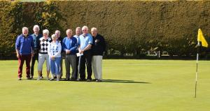 Kirkcudbright Rotary Charity Golf Day