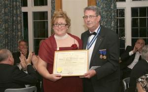 Inaugural Charter Evening