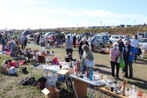 Boot, Craft and Produce Fair 6th September 2020