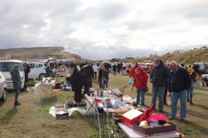 Boot, Craft and Produce Fair late September 2020