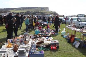 Additional October Boot, Craft and Produce Fair