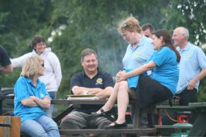 Young Carers' BBQ