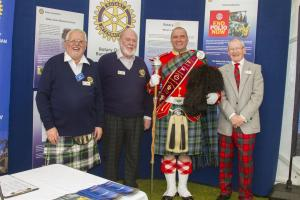 Royal Braemar Highland Gathering 2nd September 2017