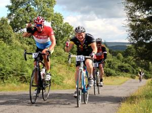 Galloway ReCycle Sportive 2015