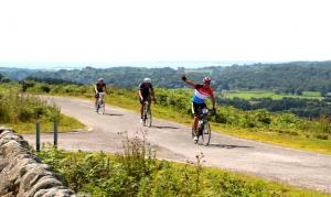 GALLOWAY RECYCLE SPORTIVE 2017