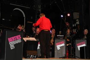 Bertie's Big Band - 12th March 2016