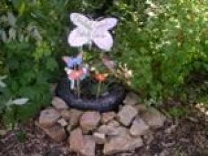 Butterfly Gardens updated 2009