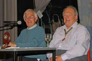 Joint Quiz Evening with Inner Wheel