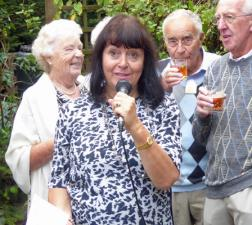 Afternoon Garden Party in aid of Farnham Assist