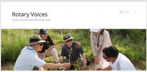 Rotary International Official Blog