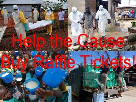 Fighting Ebola In The Market Place