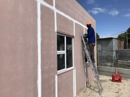 Progress at Ilitha School