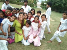 Rotaract in India