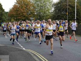 Ingatestone 5 Road Race – Sunday 22nd September 2019