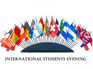 International Students Evening