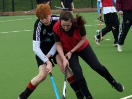Oswestry School Interact Organise a Charity Inter-Form Hockey Tournament