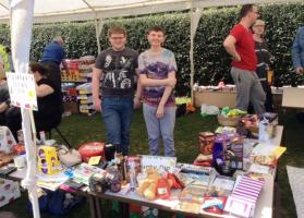 Lucky Dip at Lock Park (Easter 2019)