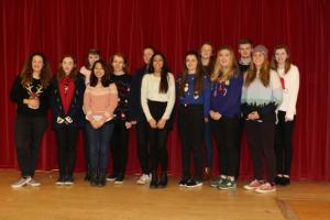 Princes Risborough School Interact Xmas Jumper and Mufti Day 2015