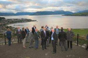 Inverclyde Tourist Group