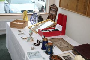 Valuation Evening