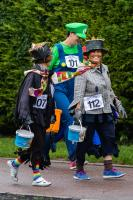 2020 Sawston Fun Run Challenge Event