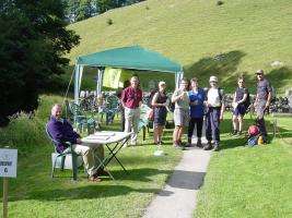 Dovedale Dipper Entry  Sunday 5th August 2018