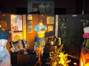 JKHS Design, Tecnology and Art Project exhibition