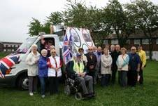 Radcliffe Carnival 2nd June 2012