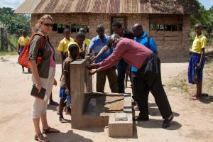 Provision of Clean Water at Schools in Klifi, Kenya