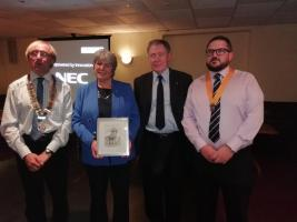 An Evening with the Merseyside Police and Crime Commissioner