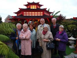 Japan Comes to Llantwit Major