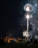 Bonfire/Fireworks Display - Cooper Park, Elgin
