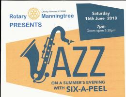 Jazz on a Summers Evening