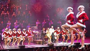 Jingle Bell Christmas - Royal Albert Hall