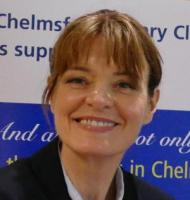 Jo Turton: Essex Fire and Rescue Service consultation