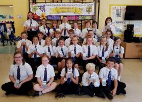 Calculators for Year 6 pupils 2017