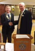 Llandudno Rotary – making a difference