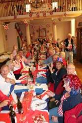 Our Great Fun Jubilee Party!