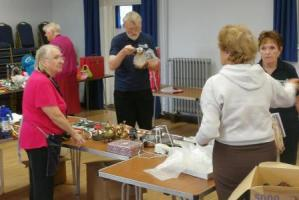 Jumble Sale at Danbury Village Hall