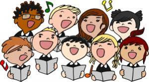 Junior Choir Competition
