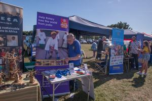 Epsom and Ewell Community Fayre