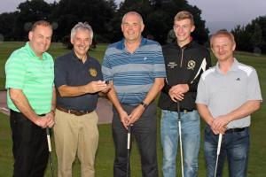 Annual Am/Am Golf Competition 2016