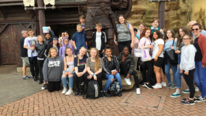 Bury Young Carers Day Out 2019