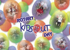 Rotary Kids Out Day